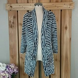 Chico's Travelers Collection Cardigan